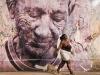 Havana Street Art by Ken Alexandernd Woman-1