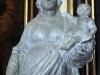 020 The Virgen del Pilar de Zaragoza brought by the former Captain-General Francisco Vivez y Prast (original piece).