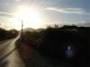 msd_00318 Guantanamo is where the sun rises first in Cuba.