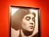 Portraits shot of Tina by Edward Weston