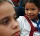 School kids at Las Terrazas, Cuba