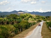 1-The Valley is easily reachable by car from Trinidad.