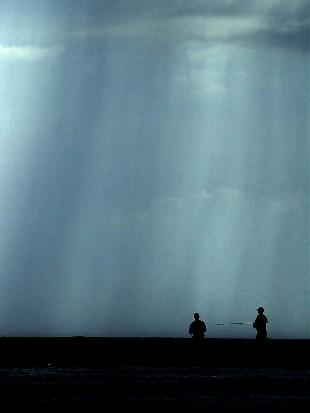 Fishing.  Photo: Caridad