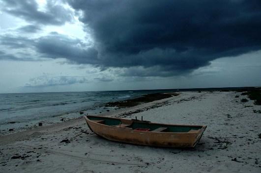 On Cuba's far western tip – Photo: Caridad