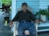 24-Joseito, the oldest person of Cabo San Antonio