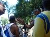 Following the 2009 World Cup Baseball Tournament in Havana, Cuba.