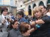 Wild Barber and Hairdressers Celebration