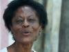 Beautiful singer, Centro Habana.  Photo: Gregory Israelstam