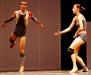 The Danza Combinatoria troupe.