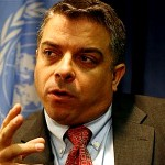 Felipe Perez, Cuba's Foreign Minister