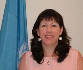 Susan McDade is the UN Resident Coordinator in Cuba