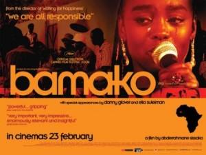 Bamako from Mali at Havana Film Festival