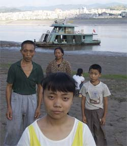 Up the Yangtze at the Havana Film Festival