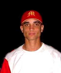 Jorge Martinez enters the record books