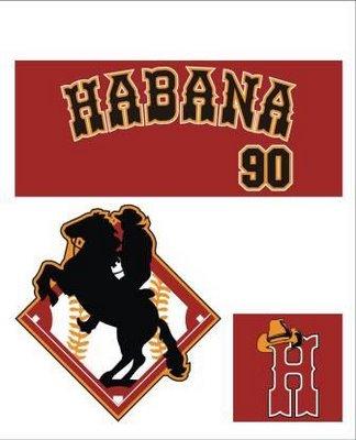 La Habana leads the West