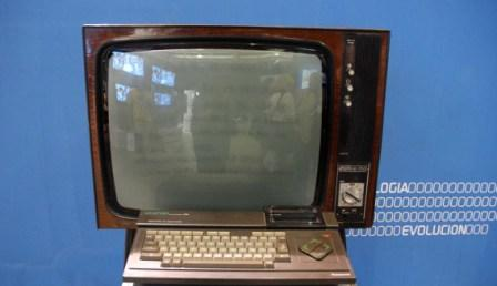 Evolution of Technology Exposition