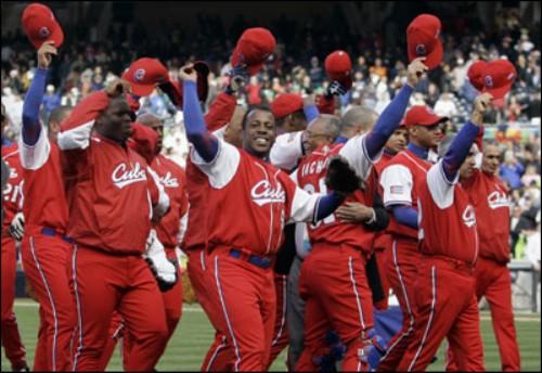 Cuba Finished a Surprise 2nd Place