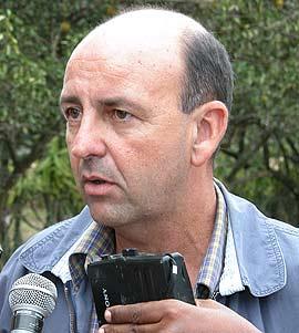 Carlos Lage Davila lost his key cabinet post