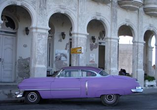 HAVANA, Cuba, photo by Michelle Roux