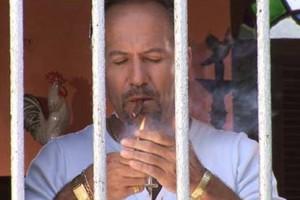 "From the Cuban film ""Broken Gods"" by Ernesto Daranas, Photo: www.cubacine.cu"