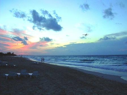 Varadero Beach, photo: Brainless Angel