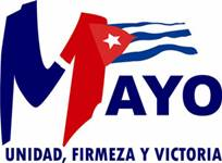 May Day, Unity, Firmness, Victory