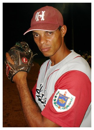 Jose Angel Garcia has been one of Havana's heroes on this year's road to seek a first-ever championship.