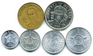 A shortage of coins is tacitly raising prices. Photo:www.joelscoins.com