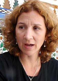 Yamila Gonzalez Ferrer, photo: trabajadores.cu