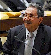 Raul Castro, Photo: Granma Newspaper