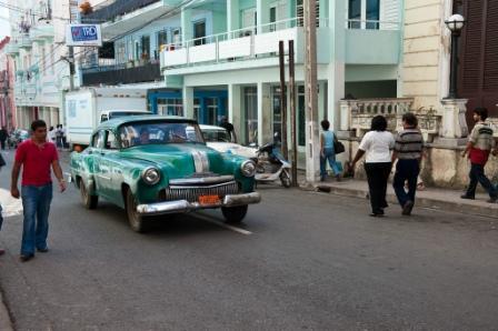 City of Pinar del Rio, Cuba, Photo: Alschim