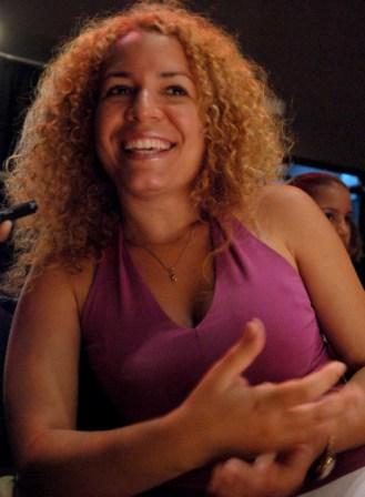 Jennifer Almeida – photo Caridad