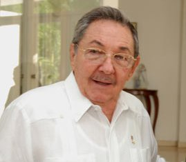 """- Cuba has often stated that it is not interested in joining the OAS, which Raul Castro said in April """"should disappear."""" Photo: Juventud Rebelde"""