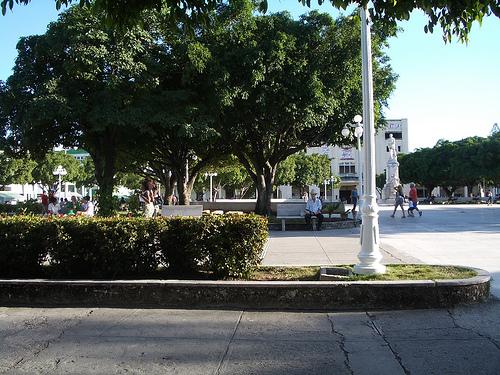 Holguin City, photo: anstaz1a