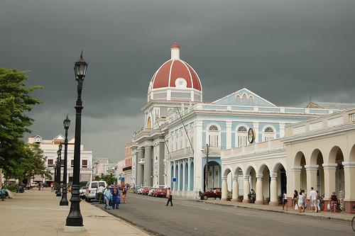 Cienfuegos City, photo: Tgraham