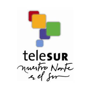 Telesur, our North is the South