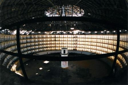 The El Modelo prision housed many of the country's most important heroes and martyrs.