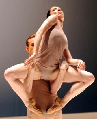 The Royal Ballet during its July 2009 Havana performances. Photo: Caridad