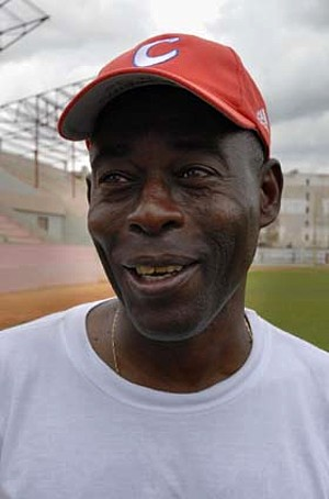 Havana Province manager Esteban Lombillo is the new Team Cuba skipper.  Photo: www.baseballcuba.com