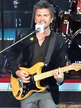 Juanes and other international artists to play in Cuba on Sept. 20.