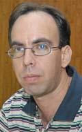 Juventud Rebelde managing editor Rogelio Polanco, the island's new ambassador to Venezuela.