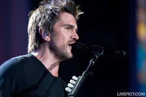 Juanes, photo: livepict.com