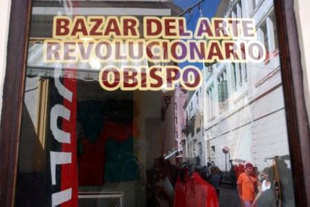 """Obispo St. """"Art"""" Bazaar"""