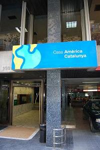 Casa America Catalonia works to strengthen cultural and emotional bonds between Catalonia and Spanish-speaking Caribbean nations.