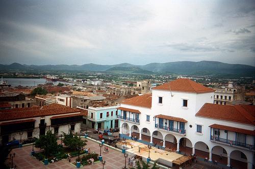 Santiago de Cuba, photo: progressionUK