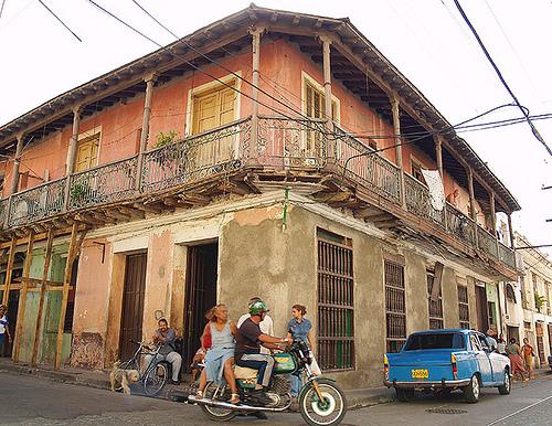 Santiago de Cuba-- Photo: zz77
