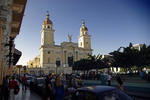 Santiago de Cuba, photo: walterbjoern
