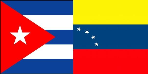 Cuba's leading trade and exchange partner is Venezuela.