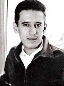 El Salvadoran poet Roque Dalton