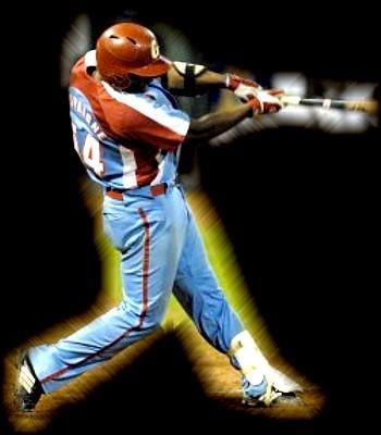 Alfredo Desaigne.  Photo from baseballdecuba.com